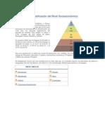 Encuesta de Estratificación Del Nivel Socioeconómico