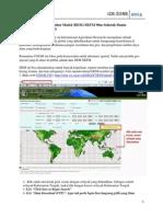 Cara Download Gratis Digital Elevation Model (DEM)