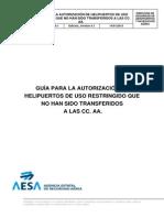 130114_Guia Helipuertos Restringidos