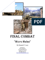 Micro Melee