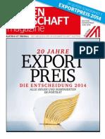 AUSSENWIRTSCHAFT_magazine_Sonderheft_Exportpreis_2014.pdf