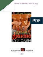 Lyn Cash - Pecados y Redenciones