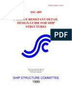 Ship Structure Design and Nomeclature