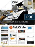 Full Circle Magazine - issue 88 EN