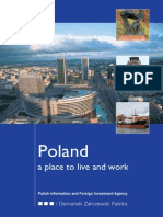 POLAND a Place to Live and Work ENG