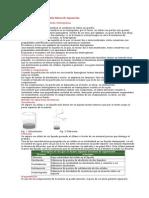 Tipos de Mezclas y Métodos Físicos de Separación