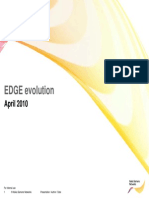Edge+ device evolution