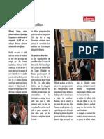 Intimes Dédicaces pour Chansons Publiques - Le JSL/Journal de La Rue
