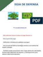 Estrategia de Defensa