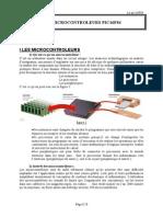 Les Microcontroleurs Pic16f84