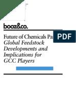 BoozCo Future of Chemicals Global Feedstock Developments Implications GCC