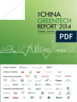 China Greentech Report 2014-Final Version - 8.2mb