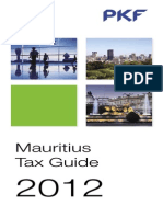 Worldwide Tax Guide Mauritius