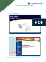Panduan Aplikasi Fastpay Mei 2014
