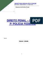 Penal-Direito Penal PoliciaFederal