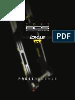 BOS MTB - FCV Idylle Rare 2015