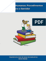 RecursosHumanos ProcedimentosBasicosParaOServidor 07-01
