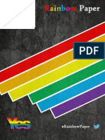 The Rainbow Paper
