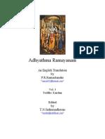 ARamayan Vol 3