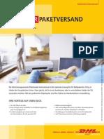 Dhl Paketmarke Int 2011