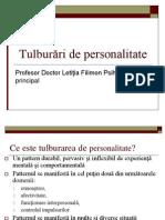 12. PERSONALITATE