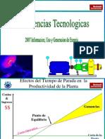 Tedencias Tecnologicas 2007