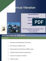 Vibration Lecture