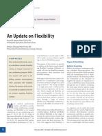 NSCA_AnUpdateonFlexibility[1]
