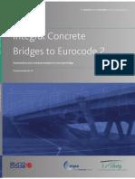 Integral Bridge Example