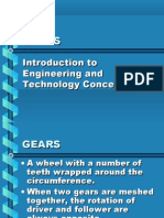 Gears PP Presentation