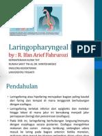 Refluks Laringofaringeal