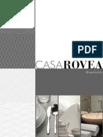 Catalog Casarovea