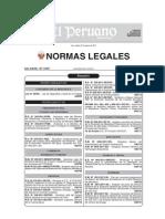 Nueva Ley de Seg. y Salud en El Trabajo