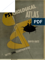Psychological atlas