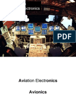 Introduction to Aerospace Electronics