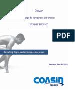 Procedimiento Carga Firmware IP Phone