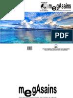 Hubungan Antara Gempabumi Dengan Erupsi Gunungapi Sinabung 2010 Dan 2013