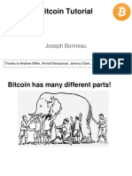 Bitcoin Tutorial (EFF)