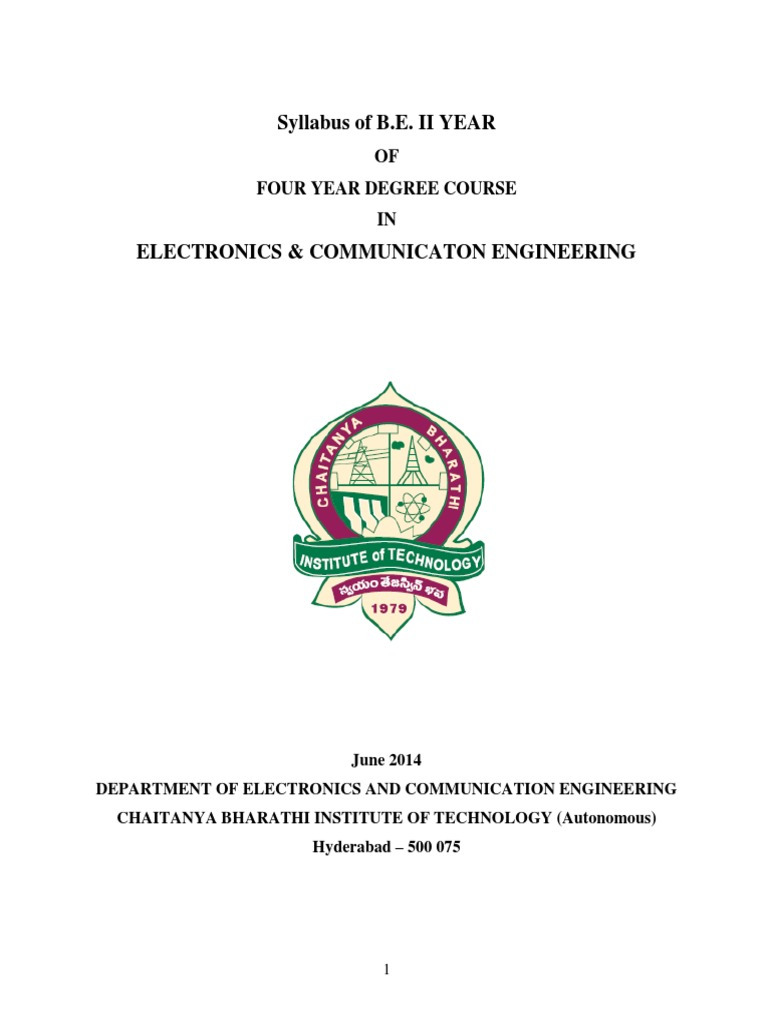 2nd Year Syllabus Ece Amplifier Bipolar Junction Transistor Frequency Modulationfm Amplifiercircuit Circuit Diagram