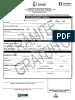 Solicitud Beca Publica y Aviso Privacidad 14 15