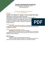 ATPS1 - Mecanismos e Dinâmica Das Máquinas