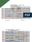 LHR Civil Classes Schedule Spring 2014