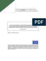 Directive Sur La Libre Circulation (1)