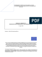 The Protection of Minorities in the European Union