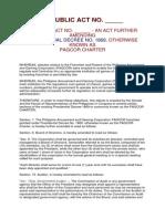 PAGCOR Amendment