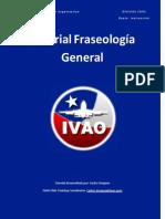 Tutorial Fraseología General CHILE
