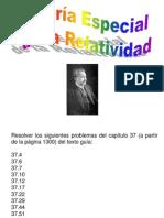 09 Relatividad