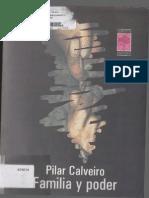 167137064 158123447 Familia y Poder Pilar Desconocido PDF