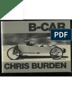 B-CAR - Chris Burden