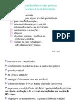 Lista de Similaridades Entre PPD e PNPD